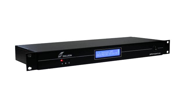 GPS NTP-serverapparaat