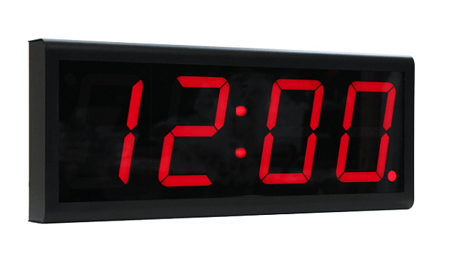 NTP-klokken