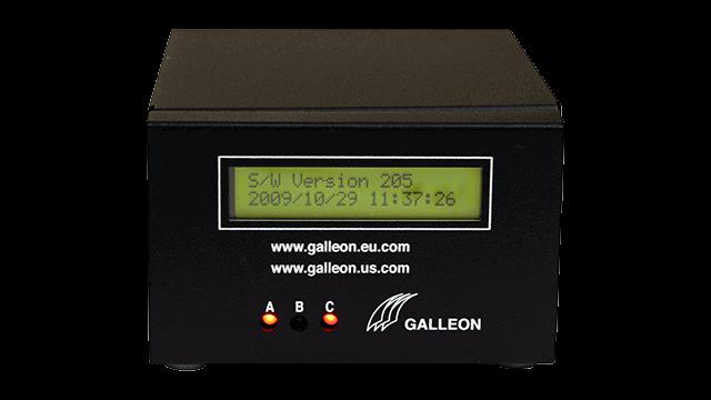 NTP GPS-server