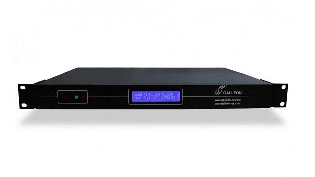 NTP-apparaat