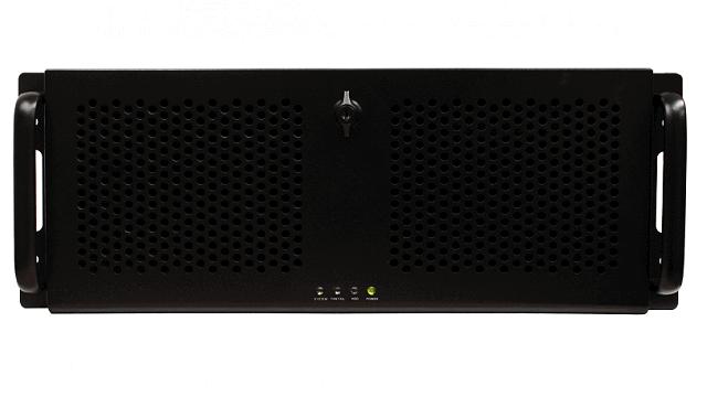 Veilige en betrouwbare NTP-server